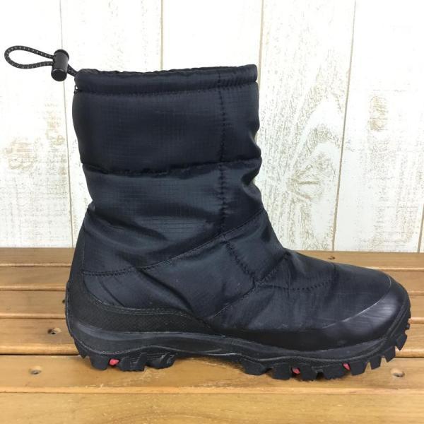 ダナー DANNER フレッド FREDDO スノーブーツ ウィンターシューズ  WOMEN's US5 UK4.5 EUR36 23.0cm ブラッ|2ndgear-outdoor|05