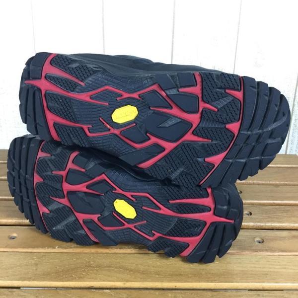 ダナー DANNER フレッド FREDDO スノーブーツ ウィンターシューズ  WOMEN's US5 UK4.5 EUR36 23.0cm ブラッ|2ndgear-outdoor|08