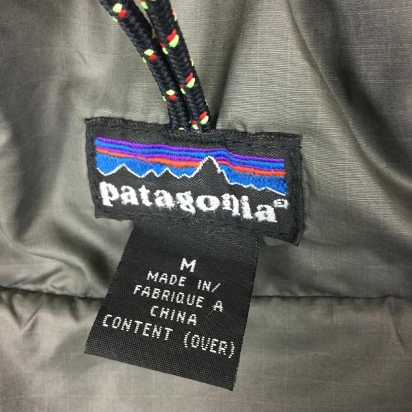 パタゴニア PATAGONIA ダス パーカ DAS PARKA 2002年 ゲッコー ポーラガード3D 希少モデル 希少色 Internationa|2ndgear-outdoor|10