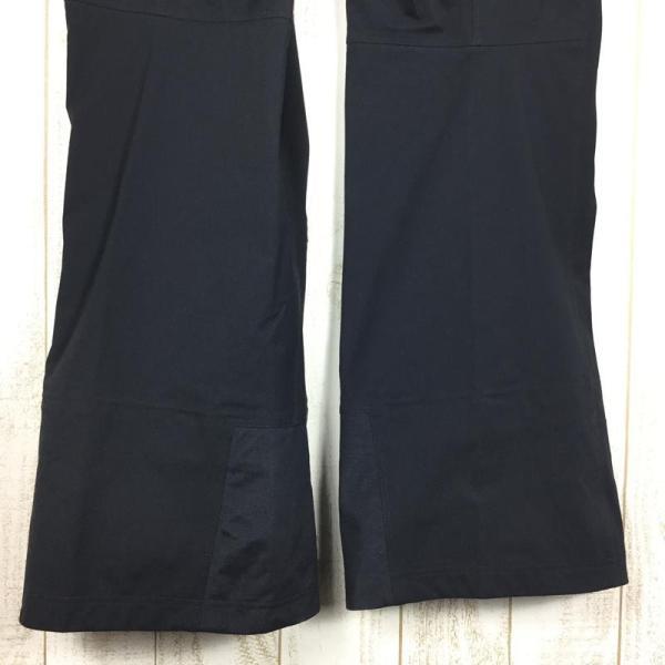モンベル MONTBELL マルチ トラウザーズ  Asian MEN's M ブラック系|2ndgear-outdoor|06
