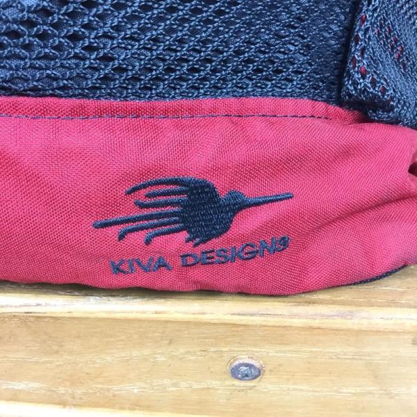 【20%OFF】キバデザイン KIVA DESIGN 90s ボンバートート BOMBER TOTE トートバッグ 生産終了モデル 入手困難 One 2ndgear-outdoor 08