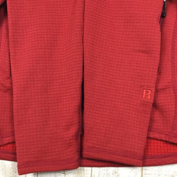 【20%OFF】パタゴニア PATAGONIA R1 フルジップ ジャケット R1 FULL ZIP JACKET レギュレーター ポーラテック パワ|2ndgear-outdoor|05