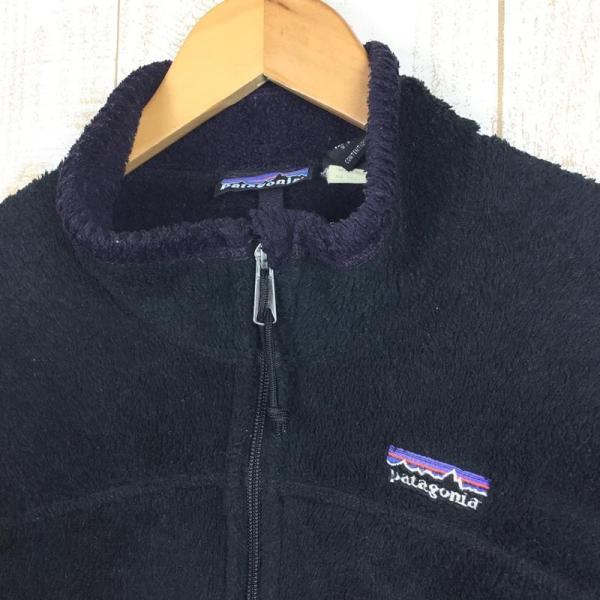 パタゴニア R4 ジャケット R4 JACKET レギュレーター ポーラテック ウィンドブロック 希少モデル 希少色 PATAGONIA 36100|2ndgear-outdoor|02