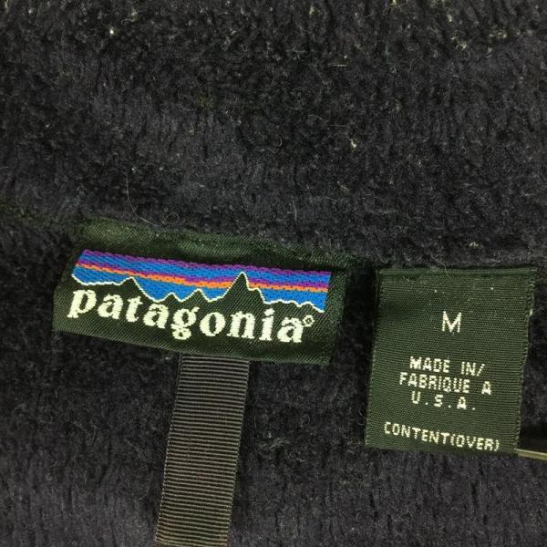 パタゴニア R4 ジャケット R4 JACKET レギュレーター ポーラテック ウィンドブロック 希少モデル 希少色 PATAGONIA 36100|2ndgear-outdoor|10