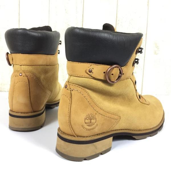 ティンバーランド TIMBERLAND ノデナ アンクル ブーツ Nodena Ankle Boots ヌバックレザー  WOMEN's US8.5|2ndgear-outdoor|02