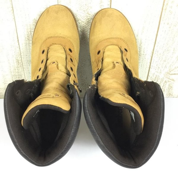 ティンバーランド TIMBERLAND ノデナ アンクル ブーツ Nodena Ankle Boots ヌバックレザー  WOMEN's US8.5|2ndgear-outdoor|04