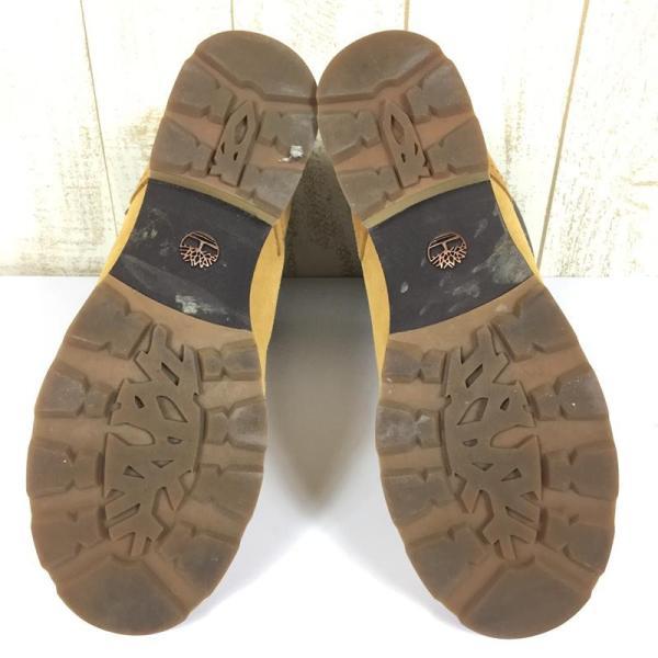 ティンバーランド TIMBERLAND ノデナ アンクル ブーツ Nodena Ankle Boots ヌバックレザー  WOMEN's US8.5|2ndgear-outdoor|05