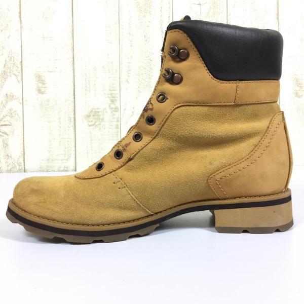 ティンバーランド TIMBERLAND ノデナ アンクル ブーツ Nodena Ankle Boots ヌバックレザー  WOMEN's US8.5|2ndgear-outdoor|07