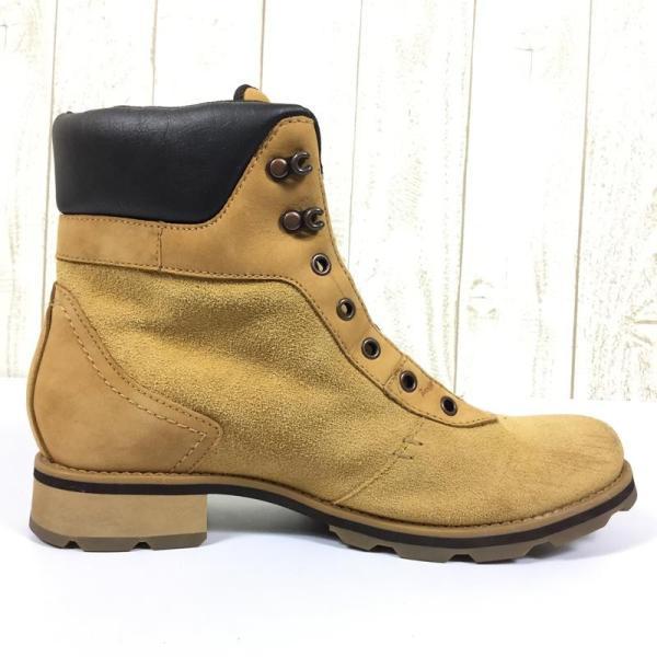 ティンバーランド TIMBERLAND ノデナ アンクル ブーツ Nodena Ankle Boots ヌバックレザー  WOMEN's US8.5|2ndgear-outdoor|09