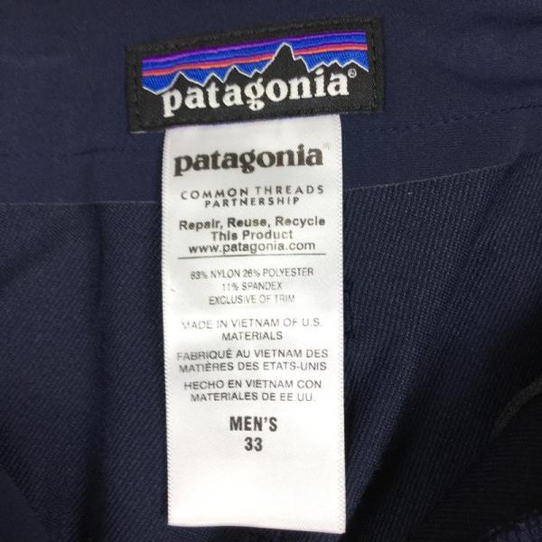 パタゴニア PATAGONIA デュアルポイント アルパイン パンツ Dual Point Alpine Pants  International M|2ndgear-outdoor|03