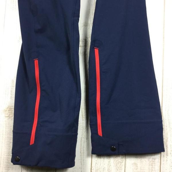 パタゴニア PATAGONIA デュアルポイント アルパイン パンツ Dual Point Alpine Pants  International M|2ndgear-outdoor|04