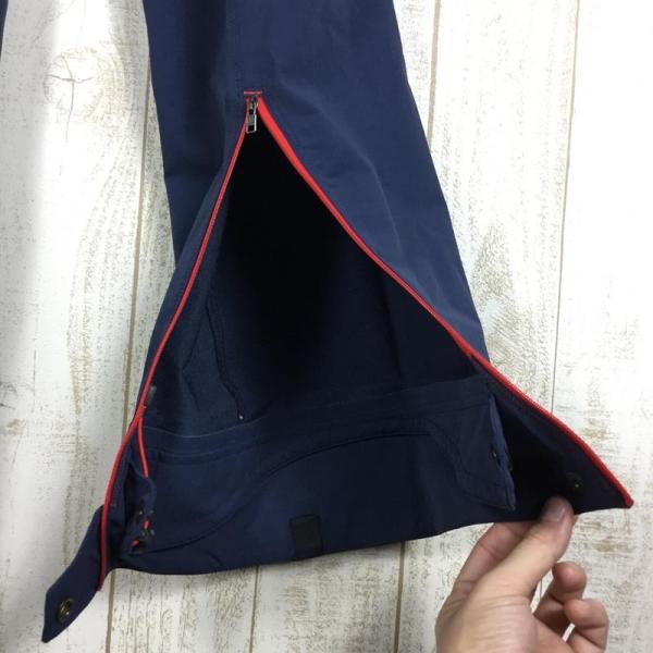 パタゴニア PATAGONIA デュアルポイント アルパイン パンツ Dual Point Alpine Pants  International M|2ndgear-outdoor|05