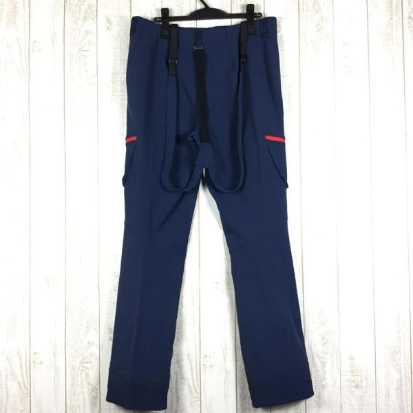 パタゴニア PATAGONIA デュアルポイント アルパイン パンツ Dual Point Alpine Pants  International M|2ndgear-outdoor|06