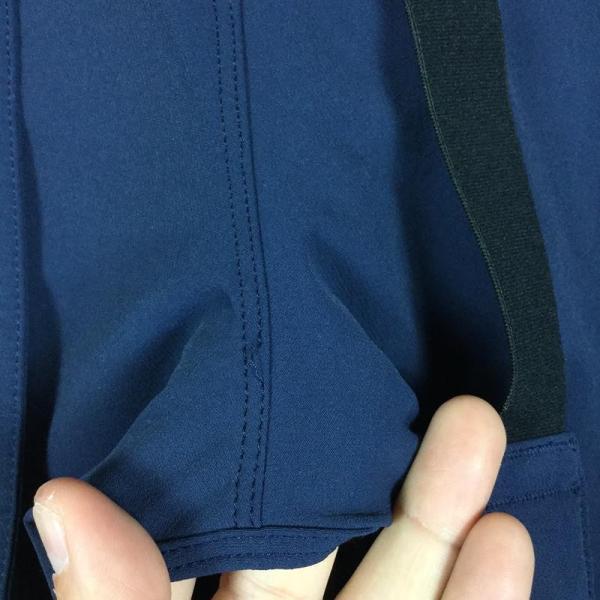 パタゴニア PATAGONIA デュアルポイント アルパイン パンツ Dual Point Alpine Pants  International M|2ndgear-outdoor|07