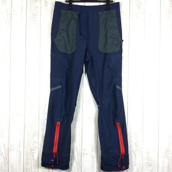 パタゴニア PATAGONIA デュアルポイント アルパイン パンツ Dual Point Alpine Pants  International M|2ndgear-outdoor|08