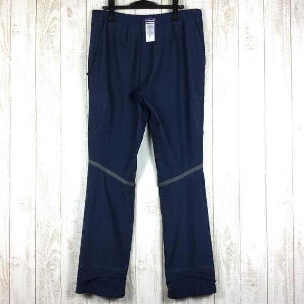 パタゴニア PATAGONIA デュアルポイント アルパイン パンツ Dual Point Alpine Pants  International M|2ndgear-outdoor|09