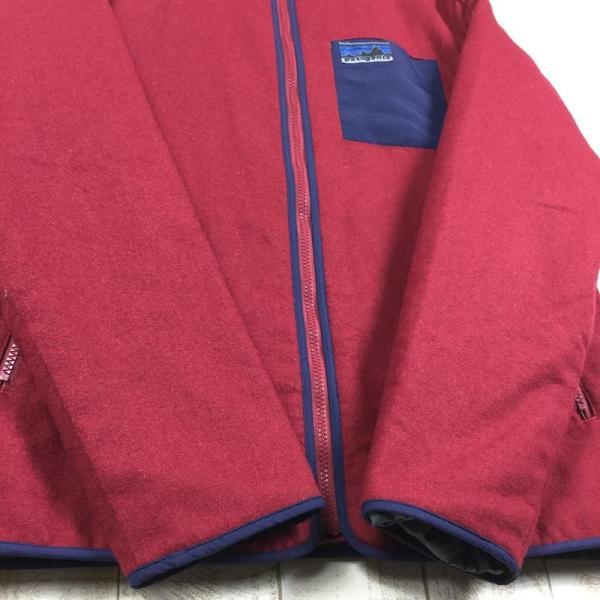 【20%OFF】パタゴニア PATAGONIA メスクラン レトロX ジャケット SP Mesclun Retro-X Jacket SP レガシーコ 2ndgear-outdoor 02
