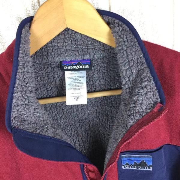 【20%OFF】パタゴニア PATAGONIA メスクラン レトロX ジャケット SP Mesclun Retro-X Jacket SP レガシーコ 2ndgear-outdoor 03