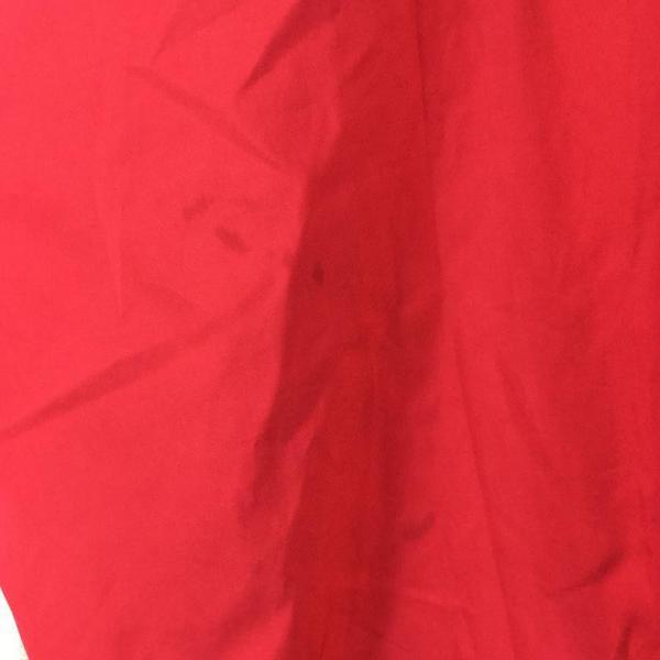 【レンタル】ノースフェイス NORTH FACE トリコットラインド ウィンドシェル パーカー ジャケット  Asian MEN's M レッド系|2ndgear-rental-0|09
