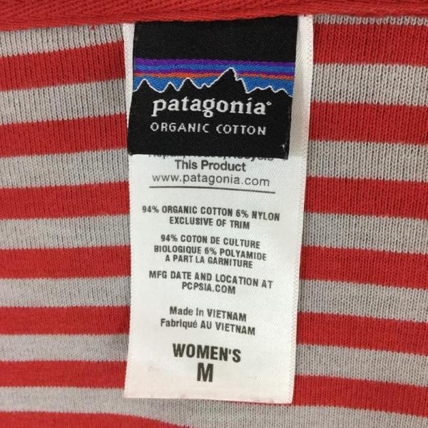 【レンタル】パタゴニア PATAGONIA エリシアン フーディ Elysian Hoody スウェット パーカー  International WOMEN's M POP レッド系|2ndgear-rental-0|09