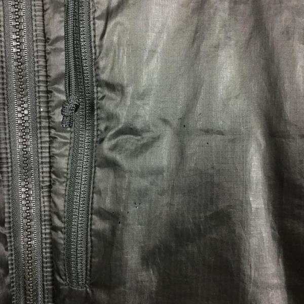 【レンタル】パタゴニア PATAGONIA ダス パーカ DAS PARKA 2003年 ブラック ポーラガード3D 希少モデル International MEN's M BLK BLACK ブラック系|2ndgear-rental-0|04