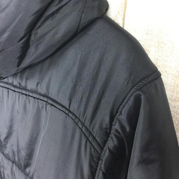 【レンタル】パタゴニア PATAGONIA ダス パーカ DAS PARKA プリマロフト  International MEN's S BLK BLACK ブラック系|2ndgear-rental-0|05