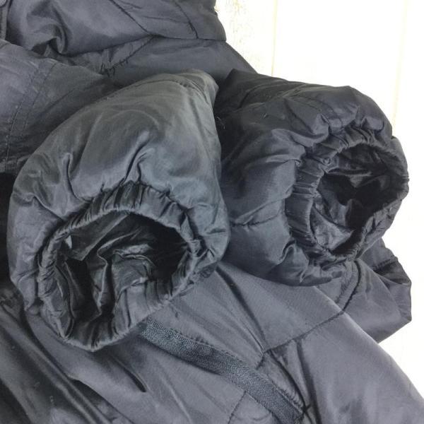 【レンタル】パタゴニア PATAGONIA ダス パーカ DAS PARKA プリマロフト  International MEN's S BLK BLACK ブラック系|2ndgear-rental-0|06