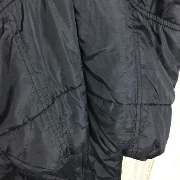 【レンタル】パタゴニア PATAGONIA ダス パーカ DAS PARKA プリマロフト  International MEN's S BLK BLACK ブラック系|2ndgear-rental-0|07