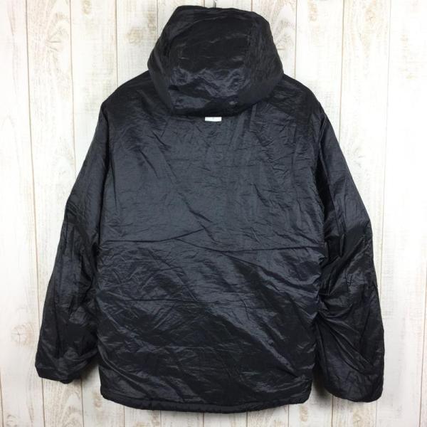 【レンタル】パタゴニア PATAGONIA ダス パーカ DAS PARKA プリマロフト  International MEN's S BLK BLACK ブラック系|2ndgear-rental-0|09