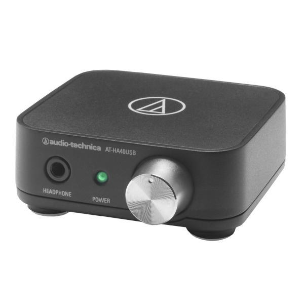 audio-technica(オーディオテクニカ) AT-HA40USBの画像