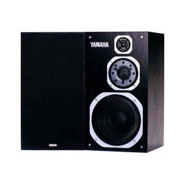 ヤマハ NS-1000MM スピーカーシステム (2台1組) ブラック|3-sense