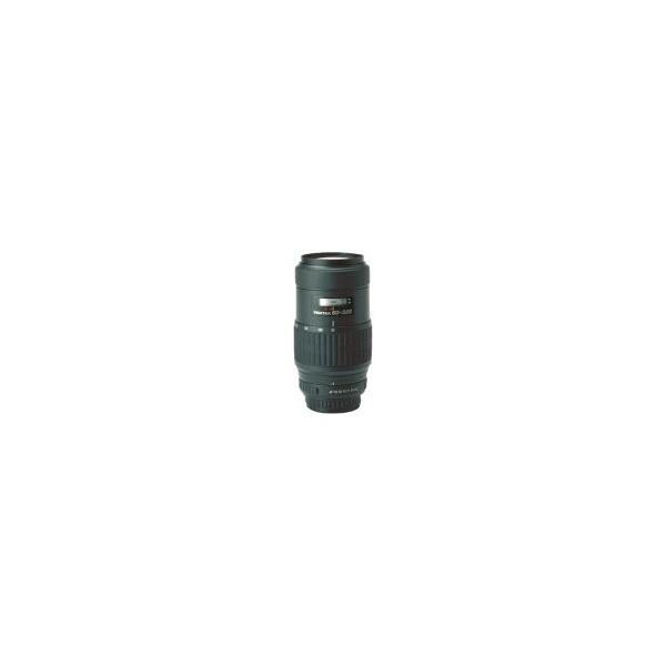 PENTAX SMCP-FA 80-320mm F4.5-5.6 ブラック