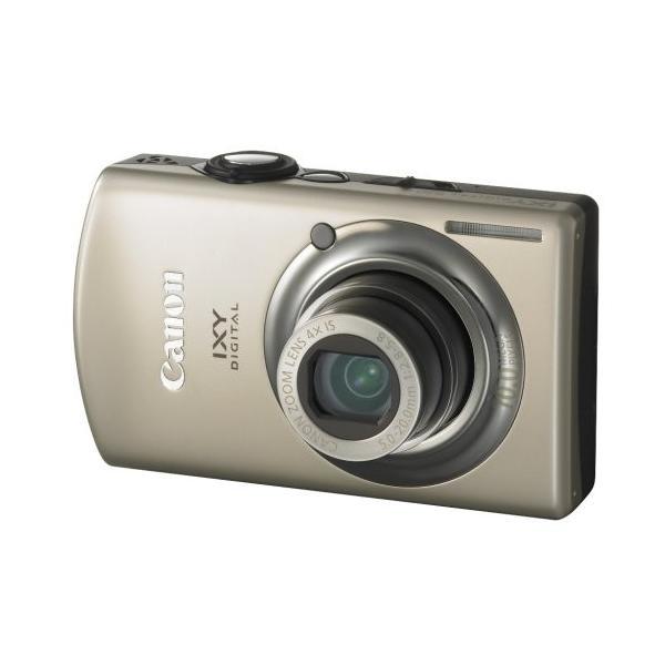 Canon デジタルカメラ IXY DIGITAL (イクシ) 920 IS ゴールド IXYD920IS(GL