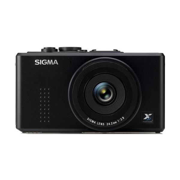 シグマ デジタルカメラ DP2x 1406万画素 APS-Cサイズ CMOSセンサー 41mm F2