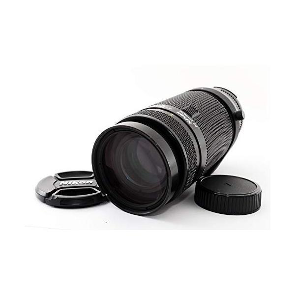 Nikon ニコン AF NIKKOR 75-300mm F4.5-5.6 3-sense