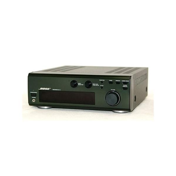 BoseRA-12アメリカンサウンドシステムステレオレシーバー単体コンポ