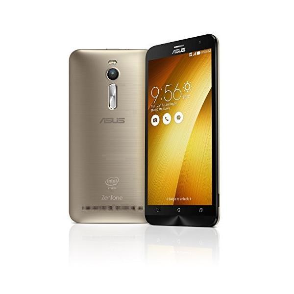 ZenFone 5 32GB ゴールド SIMフリーの画像