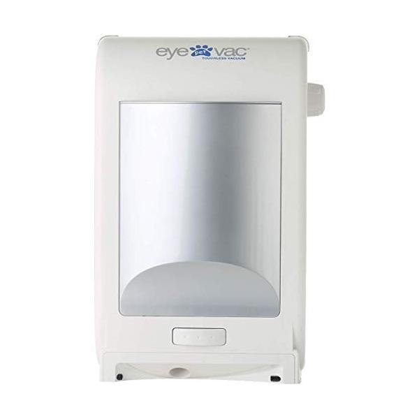 EyeVac『ペットタッチレスキャニスター掃除機(EVPRO-PW)』