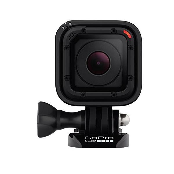 【国内正規品】 GoPro ウェアラブルカメラ HERO Session CHDHS-102-JP|3-sense