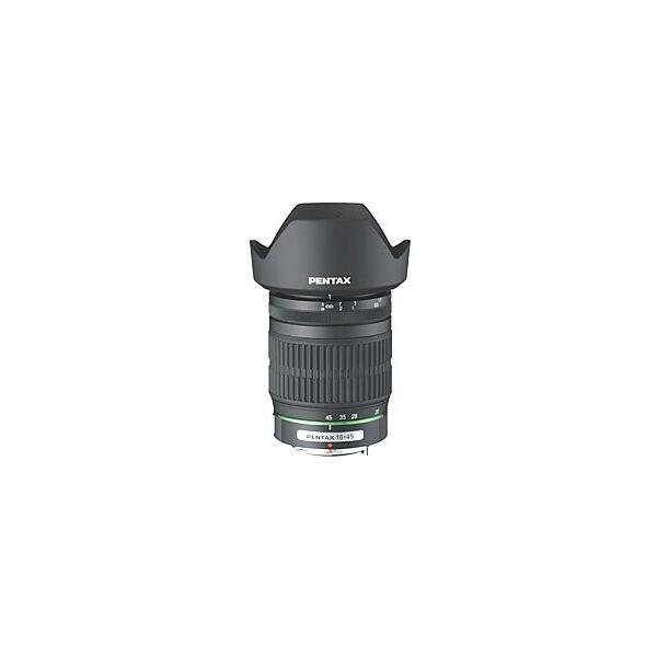 (新品未使用)PENTAX 広角 レンズ DA16-45mm F4EDAL (IST D イスト ディー用) DA16-45F4