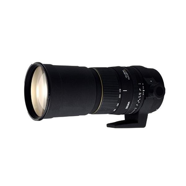 (新品未使用)シグマ 170-500mm F5-6.3 APO  DG キヤノン用