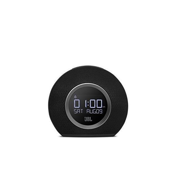 (新品未使用)JBL HORIZON Bluetoothスピーカー ポータブル ブラック JBLHORIZONBLKJN 【|3-sense