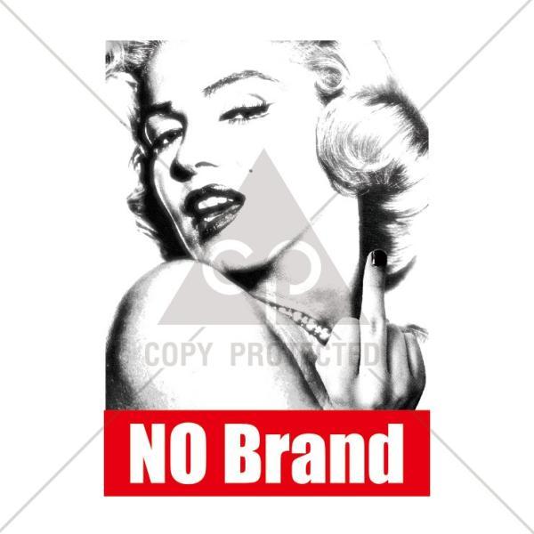 パーカー メンズ レディース スウェット プルオーバー バックプリント おしゃれ NO BRAND マリリンモンロー FUCK BOXロゴ|301-shop|02