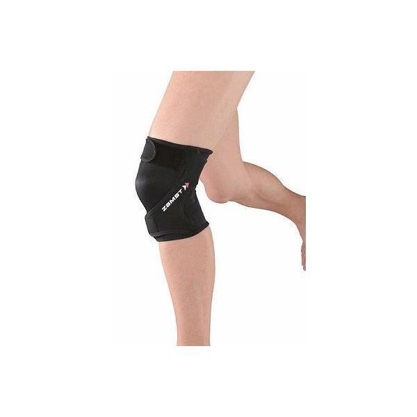 ZAMST ザムスト ランナーの膝の故障に RK−1 372811 左M 311018