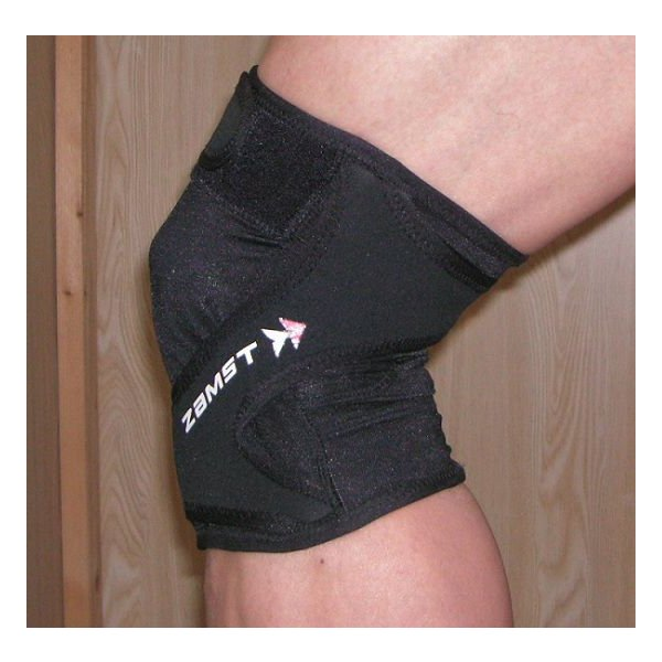 ZAMST ザムスト ランナーの膝の故障に RK−1 372811 左M|311018|05