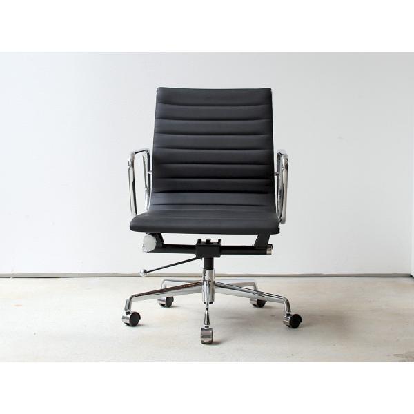 イームズ アルミナムチェア  eames desigh type オフィスチェア オフィスチェアー ビジネスチェア チェアー パソコンチェア  デザインチェア|3244p|02
