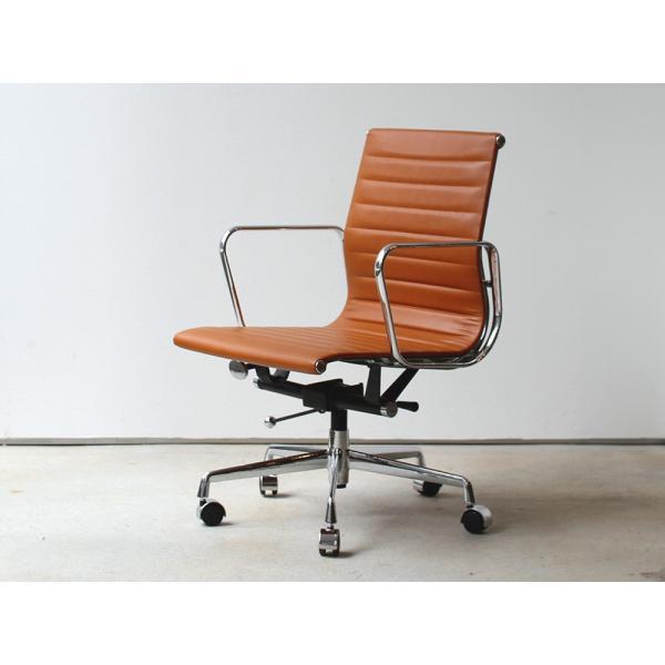 イームズ アルミナムチェア  eames desigh type オフィスチェア オフィスチェアー ビジネスチェア チェアー パソコンチェア  デザインチェア|3244p|11