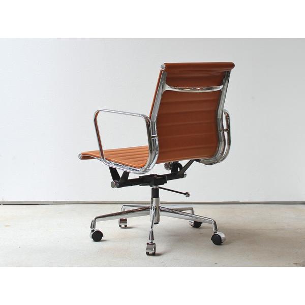 イームズ アルミナムチェア  eames desigh type オフィスチェア オフィスチェアー ビジネスチェア チェアー パソコンチェア  デザインチェア|3244p|12