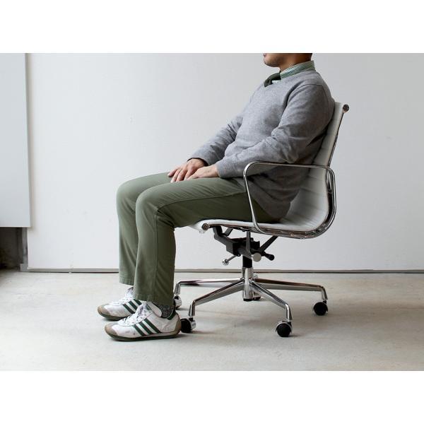 イームズ アルミナムチェア  eames desigh type オフィスチェア オフィスチェアー ビジネスチェア チェアー パソコンチェア  デザインチェア|3244p|15