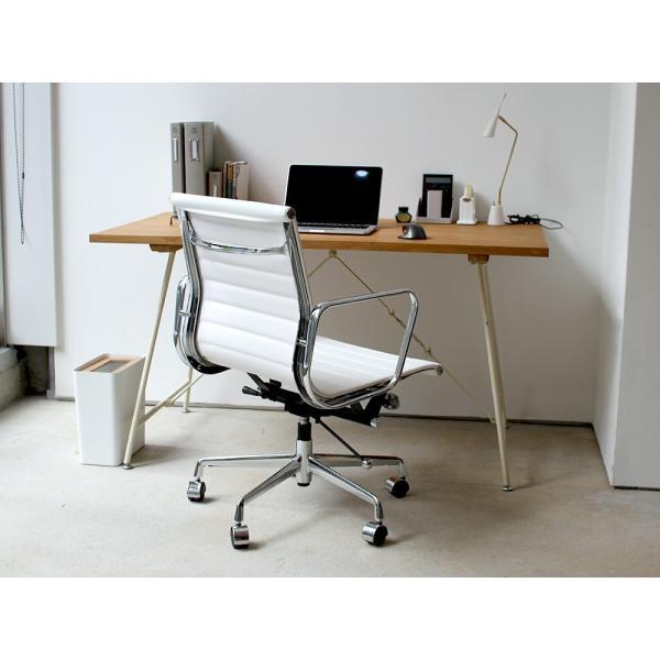 イームズ アルミナムチェア  eames desigh type オフィスチェア オフィスチェアー ビジネスチェア チェアー パソコンチェア  デザインチェア|3244p|16